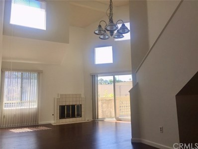 1380 W Capitol Drive UNIT 323, San Pedro, CA 90732 - MLS#: SB19080782