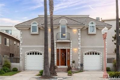 729 S Catalina Avenue, Redondo Beach, CA 90277 - MLS#: SB19081110
