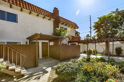 23418 Arlington Avenue UNIT 1, Torrance, CA 90501 - MLS#: SB19081199