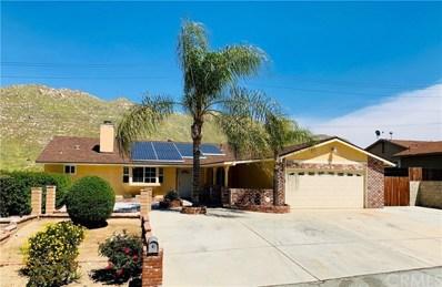 20410 Little Julies Way, Riverside, CA 92507 - MLS#: SB19081578