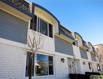 1725 Loma Avenue UNIT 17, Long Beach, CA 90804 - MLS#: SB19081991
