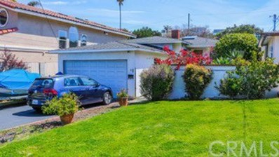 512 Judy Drive, Redondo Beach, CA 90277 - MLS#: SB19082535