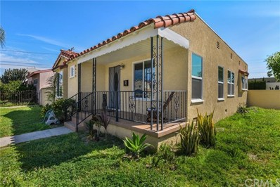 8420 Madison Avenue, South Gate, CA 90280 - MLS#: SB19082841