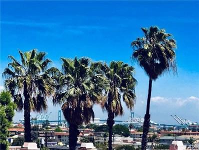 2030 S Cabrillo Avenue UNIT 205, San Pedro, CA 90731 - MLS#: SB19083049