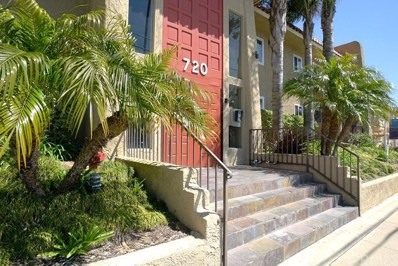 720 Meyer Lane UNIT 212, Redondo Beach, CA 90278 - MLS#: SB19083310