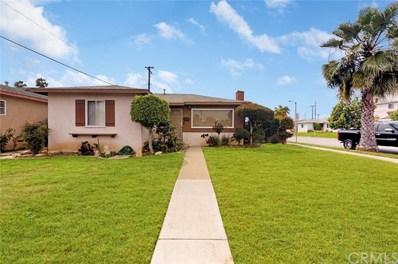 24007 Ravenna Avenue, Carson, CA 90745 - MLS#: SB19083411