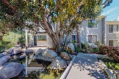 1326 W Park Western Drive UNIT 204, San Pedro, CA 90732 - MLS#: SB19084242