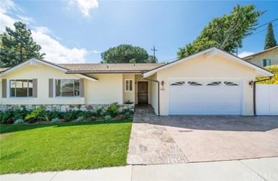 4716 Rockbluff Drive, Rolling Hills Estates, CA 90274 - MLS#: SB19084473