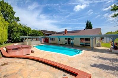 5061 Rockvalley Road, Rancho Palos Verdes, CA 90275 - MLS#: SB19085295