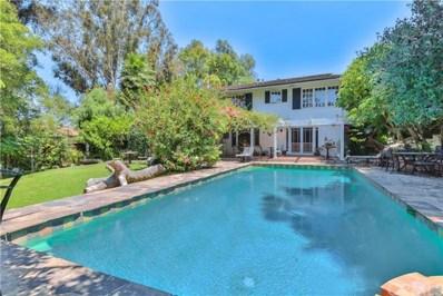 15 Branding Iron Lane, Rolling Hills Estates, CA 90274 - MLS#: SB19085321