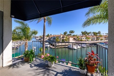 5560 Azure Way, Long Beach, CA 90803 - MLS#: SB19085367