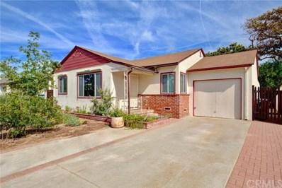 2511 Spreckels Lane, Redondo Beach, CA 90278 - MLS#: SB19085643