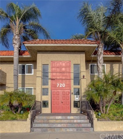 720 Meyer Lane UNIT 102, Redondo Beach, CA 90278 - MLS#: SB19085795