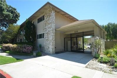 3210 Merrill Drive UNIT 1, Torrance, CA 90503 - MLS#: SB19086985