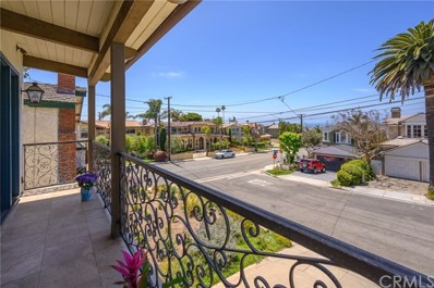 204 Anderson Street, Manhattan Beach, CA 90266 - MLS#: SB19087230
