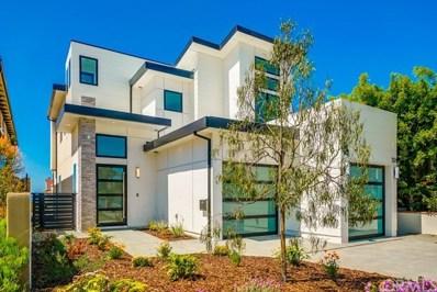 521 N Helberta Avenue, Redondo Beach, CA 90277 - MLS#: SB19088015