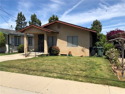 1937 257th Street, Lomita, CA 90717 - MLS#: SB19088540
