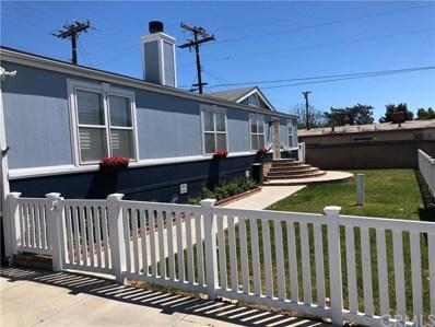 24200 Walnut UNIT 10, Torrance, CA 90501 - MLS#: SB19088581