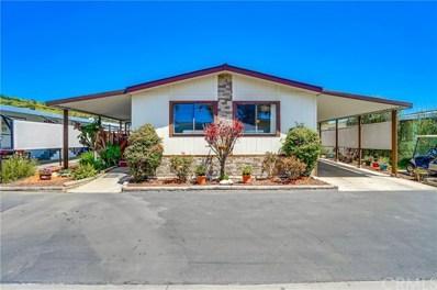 2275 W 25th UNIT 223, San Pedro, CA 90732 - MLS#: SB19088829