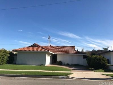 1964 Galerita Drive, Rancho Palos Verdes, CA 90275 - MLS#: SB19089024