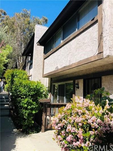 356 S Miraleste Drive UNIT 323, San Pedro, CA 90732 - MLS#: SB19089061