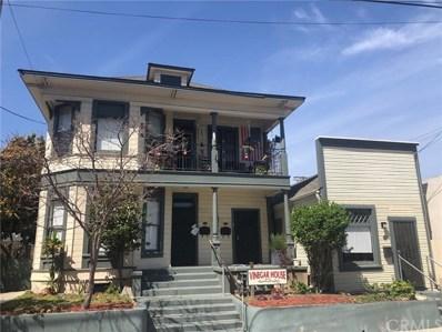 909 S Palos Verdes Street, San Pedro, CA 90731 - MLS#: SB19089361