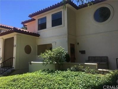 1163 W 11th Street UNIT 4, San Pedro, CA 90731 - MLS#: SB19089573