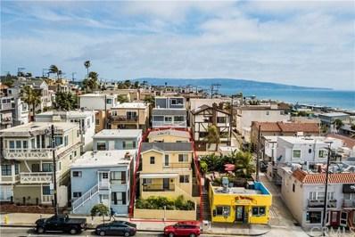 320 Rosecrans Avenue, Manhattan Beach, CA 90266 - MLS#: SB19089647