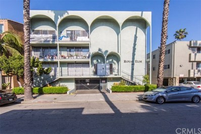 3452 Elm Avenue UNIT 304, Long Beach, CA 90807 - MLS#: SB19090392