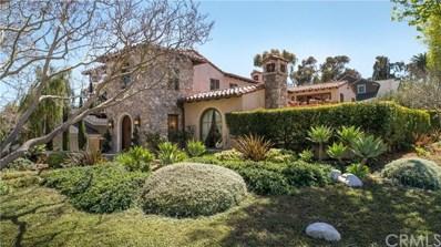 4100 Via Largavista, Palos Verdes Estates, CA 90274 - MLS#: SB19090584