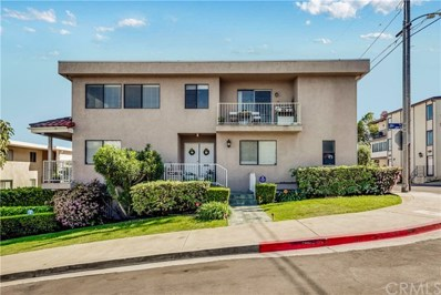 3500 S Peck Avenue UNIT 6, San Pedro, CA 90731 - MLS#: SB19091006