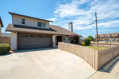 2138 245th Street, Lomita, CA 90717 - MLS#: SB19091770