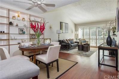 1424 Brett Place UNIT 357, San Pedro, CA 90732 - MLS#: SB19091849