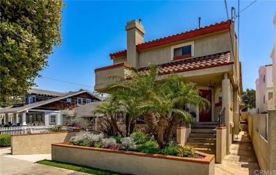 518 S Guadalupe Avenue UNIT 1, Redondo Beach, CA 90277 - MLS#: SB19092021