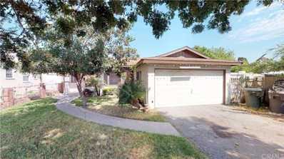 2624 Millet Avenue, El Monte, CA 91733 - MLS#: SB19092802