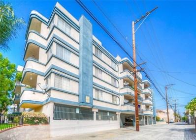 535 W 4th Street UNIT 110, Long Beach, CA 90802 - MLS#: SB19092890