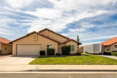 37129 Vista Bonita, Palmdale, CA 93550 - MLS#: SB19092927