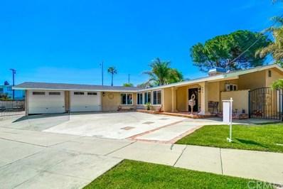 635 Bynner Drive, San Pedro, CA 90732 - MLS#: SB19092943