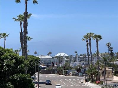324 N Catalina Avenue UNIT 5, Redondo Beach, CA 90277 - MLS#: SB19092970