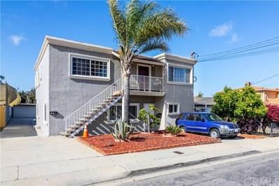 2405 Fisk Lane, Redondo Beach, CA 90278 - MLS#: SB19094304