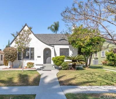 3515 California Avenue, Long Beach, CA 90807 - MLS#: SB19095101