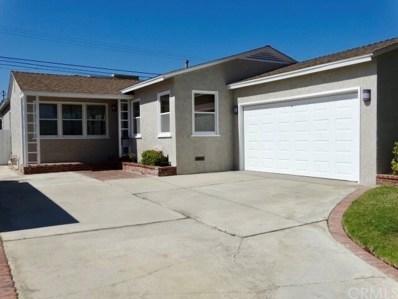 5433 Wiseburn Street, Hawthorne, CA 90250 - #: SB19095637