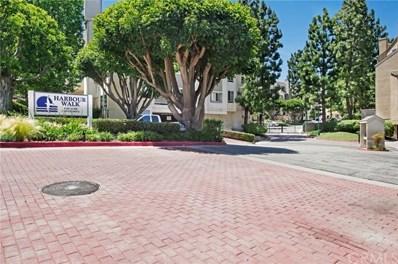 1380 W Capitol Drive UNIT 228, San Pedro, CA 90732 - MLS#: SB19097144