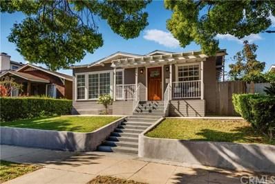 866 W 10th Street, San Pedro, CA 90731 - MLS#: SB19097212