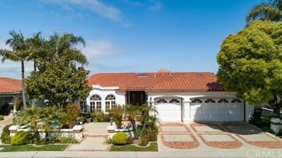 6 Avenida De Azalea, Rancho Palos Verdes, CA 90275 - MLS#: SB19097297