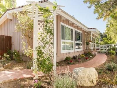 2231 Carriage Drive, Rolling Hills Estates, CA 90274 - MLS#: SB19097848