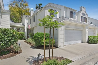 1150 W Capitol Drive UNIT 43, San Pedro, CA 90732 - MLS#: SB19098490