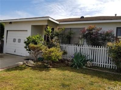 4229 GRAND VIEW Boulevard, Los Angeles, CA 90066 - MLS#: SB19098549