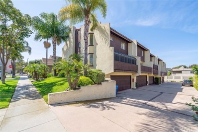 403 N Elena Avenue UNIT 5, Redondo Beach, CA 90277 - MLS#: SB19099216