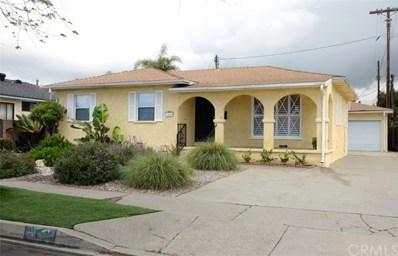 1163 W Young Street, Wilmington, CA 90744 - MLS#: SB19099345